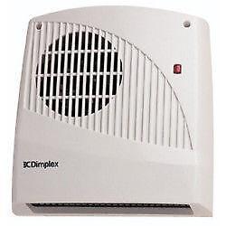 Bathroom Fan Heater Dimplex