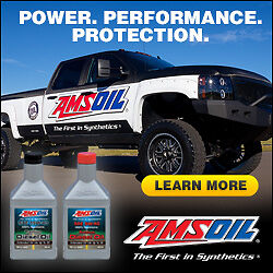 AMSOIL Synthetic Oil and fluids