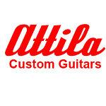Attila Custom Guitars