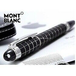 Mont Blanc MB 8856 Star Walker Fineliner (Brand New)