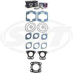 2 Stroke Cylinder Exchange - Polaris Cylinder Exchange - TM-62-311 Polaris 800 Cylinder Exchange Top-End Kit