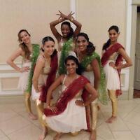 Bollywood, Hip Hop Dancers