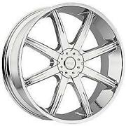 Ford Bronco Wheels