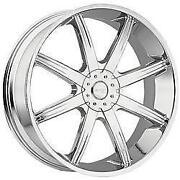 Ford Bronco Wheels