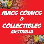 Macs Comics Australia