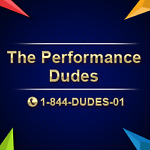 The Performance Dudes