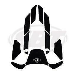 Jet Ski Mats & Seat Covers - Yamaha Traction Mats - TM-130BT402 Yamaha SUV Traction Mats