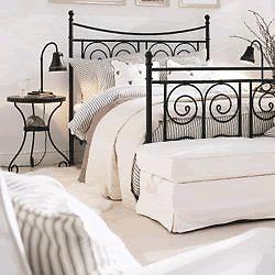 Queen Ikea Noresund Bed Frame