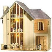 Dolls House Emporium Kit