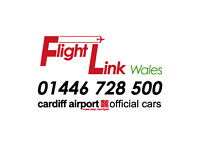 PSV Minibus Driver required at Cardiff Airport to transport passengers