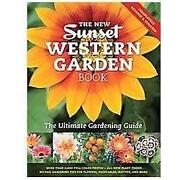 Sunset Western Garden Book