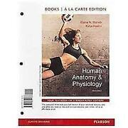 Human Anatomy and Physiology Marieb