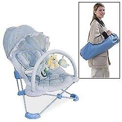 Safety First Vibrating Baby seat