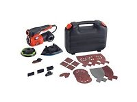 Black & Decker KA280K 4 In 1 multi Sander (Brand New)