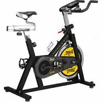 Everlast Spin bike New In Box 44lb Flywheel Quiet Warranty