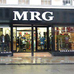 MRG SHOP