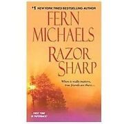 Fern Michaels Razor Sharp