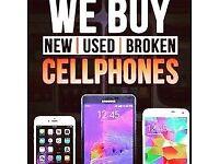 I BUY PHONES