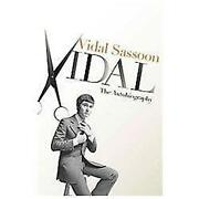 Vidal Sassoon Book