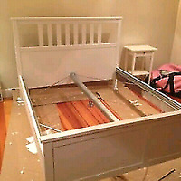 Furniture assembly specialist