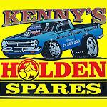 Kennys Holden Spares