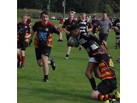 WE ARE LOOKING FOR RUGBY PLAYERS 18-25 YEARS OF AGE