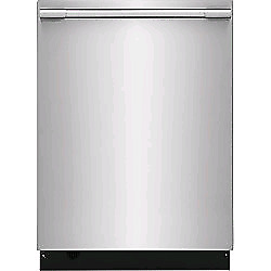 **2 MONTHS OLD** ELECTROLUX 24in BUILT IN DISHWASHER**