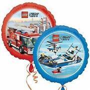Lego Balloon