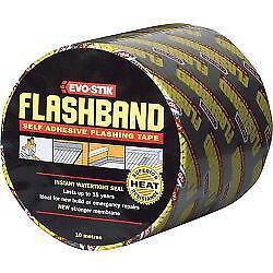 Evo Stik Flashband Diy Materials Ebay
