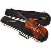 Glaesel Violin