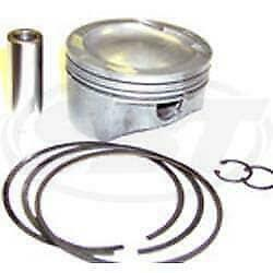 Piston Kits & Rings - Sea-Doo Piston Kits & Rings - Sea-Doo 4TEC SC Only Piston & Ring Set (.5mm)