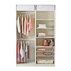 IKEA Wardrobe, $250 Kogarah Rockdale Area Preview