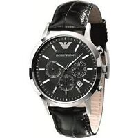 Stainless Steel Armani Watch for sale