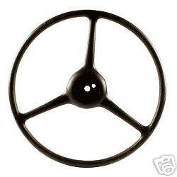 Clark Forklift Steering Wheel Parts 48