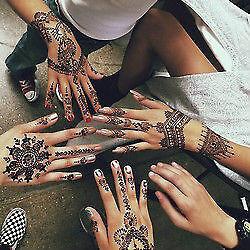 History of henna Windsor Region Ontario image 10