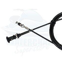 Yamaha Exciter Choke Cable