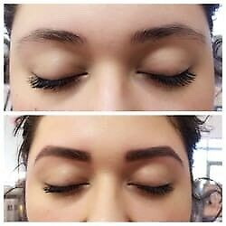 $5 *Eyebrows threading , Tinting and Henna Tattoo