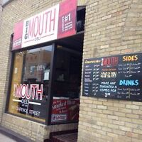 Best Smoked Meat in London Ontario
