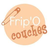 Frip'O couches - Couches lavables usagés