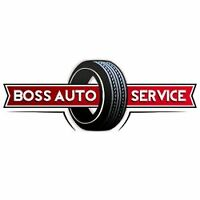 Boss Auto Service : Limited Time Special ★ $49.99 Labour Rate!
