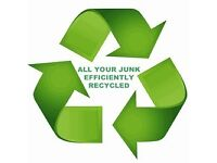 JD Removals, rubbish clearance, general garden tidy ups, free scrap uplift