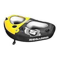 Sea-Doo water tube