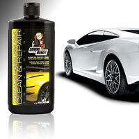 ULTIMATE CAR CLEANING