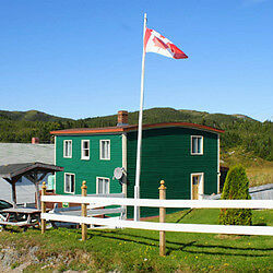 house for sale or rent in new bonaventure,trinity bay, nl St. John's Newfoundland image 1
