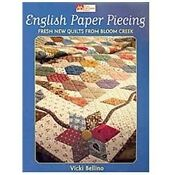 Paper Piecing Books