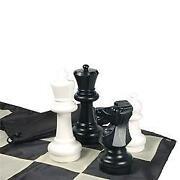 Big Chess Set