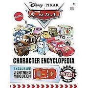 Disney Encyclopedia