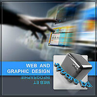 Web Design, Graphic Design, Company Design, LARGE FORMAT Print