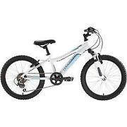 Girls 20 Bike Aluminium