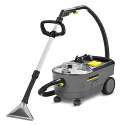 KARCHER PUZZI 100 CARPET CLEANER -NEXT DAY DELIVERY 11001200
